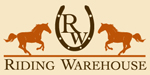 Your Purchase with Riding Warehouse through ths portal helps the  Bucket Fund!