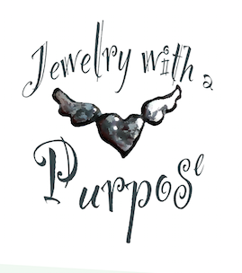 Click image to see more at our FB page!  New, fun donation jewelry items daily!