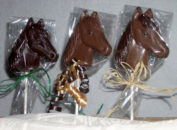 Can Horses Eat Chocolate Cake