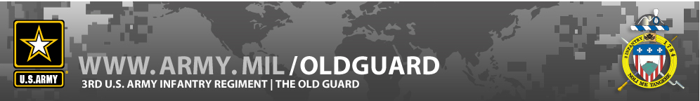 The official site of the Old Guard... click to enter