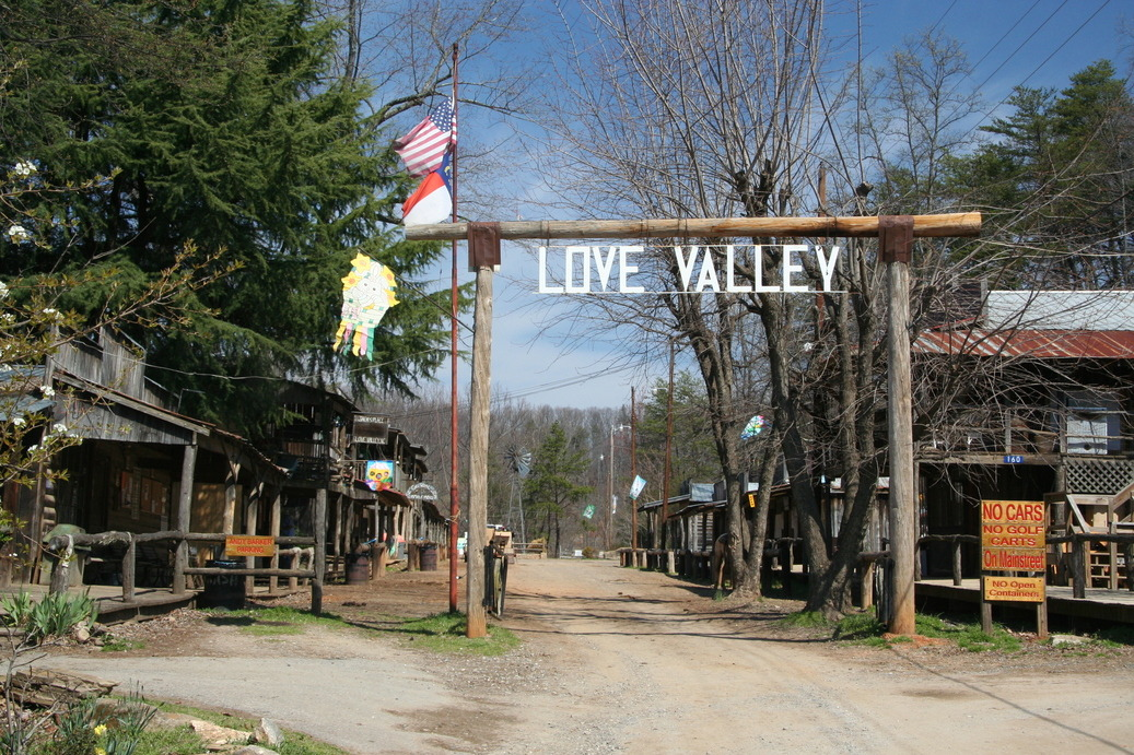 Used Cars Charlotte Nc >> LOVE VALLEY, NC... A Place for Horseback riding!: No cars, thousands of acres of trails! - Horse ...